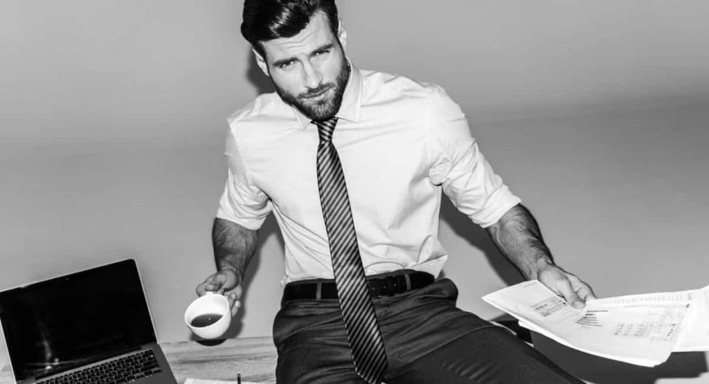 Trends In Men's And Women's Formal Wear