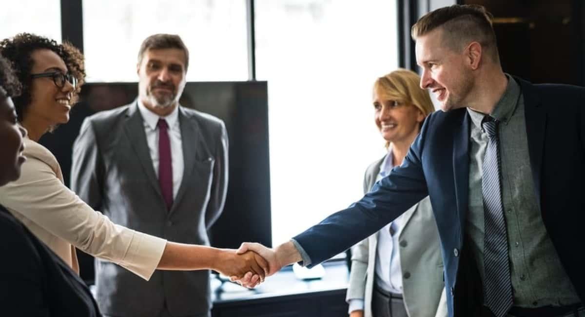 hire a salesperson