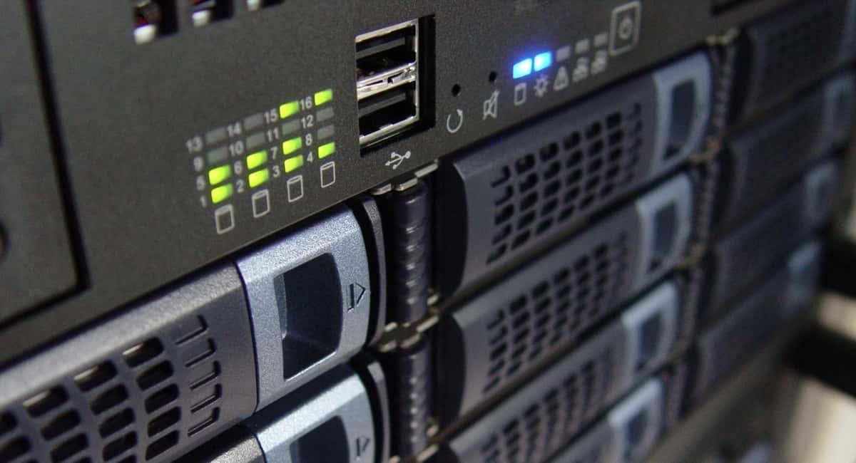 small business server setup