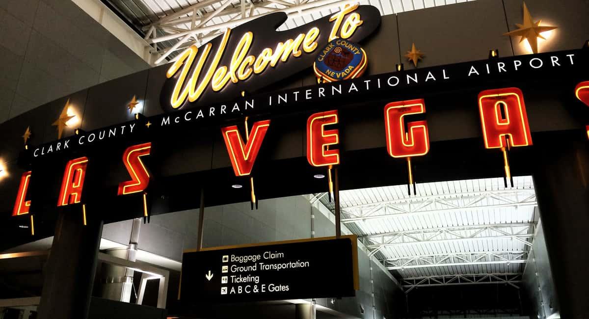 Delve Into Las Vegas