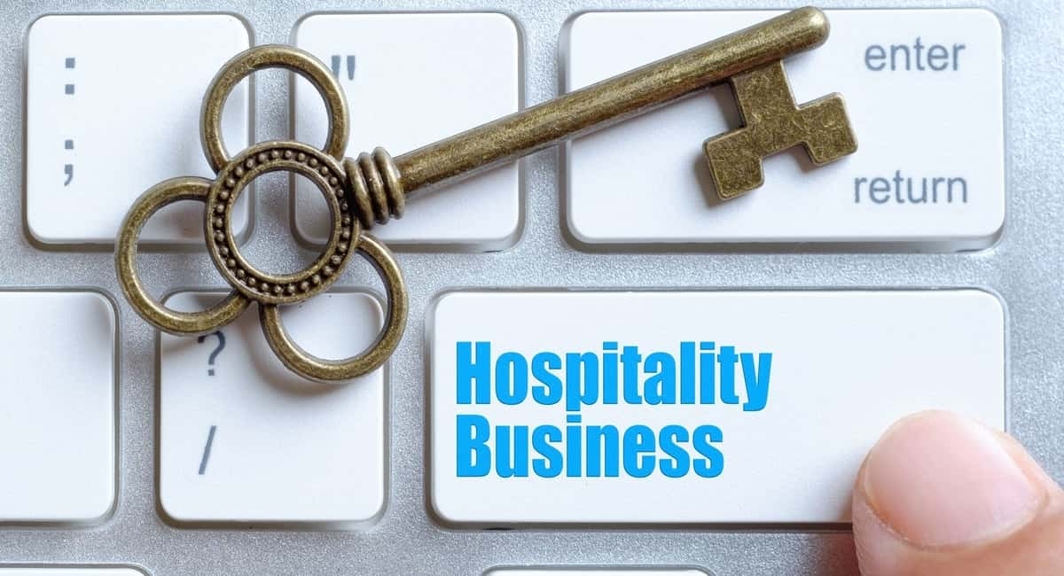 Hospitality Solution