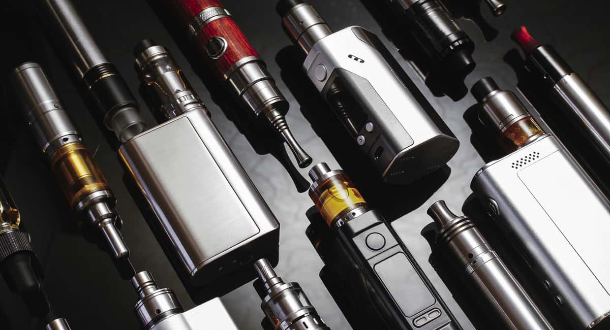 best vape brands