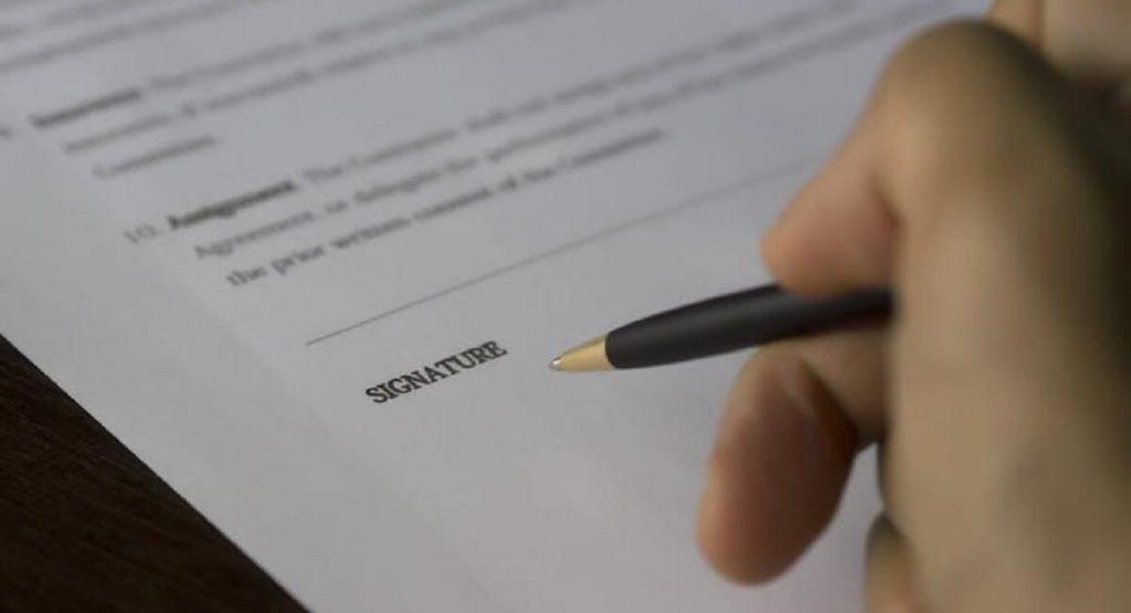 Postnuptial Agreement