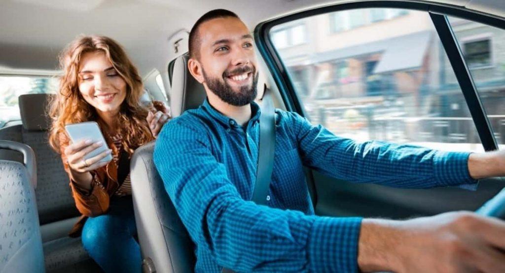 Uber Driver Tips