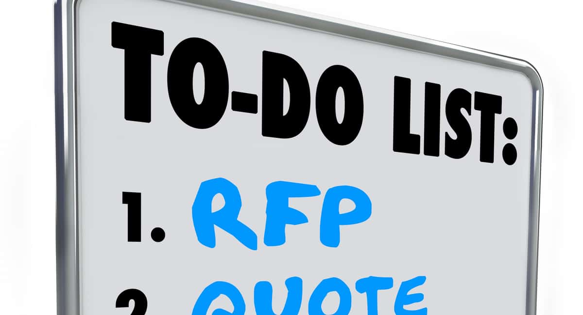 What is an RFP?