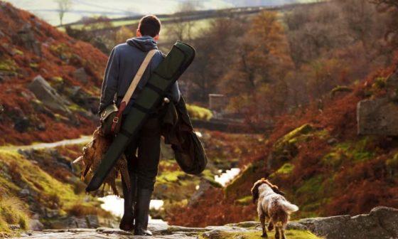 hunting necessities