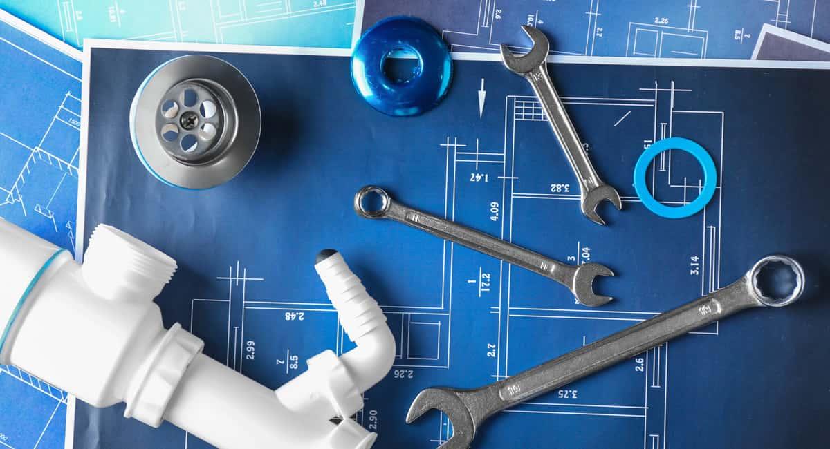 plumbing business