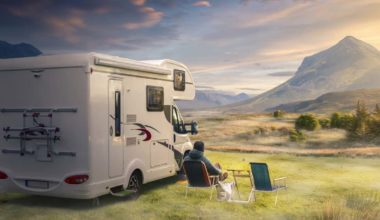best rv destinations