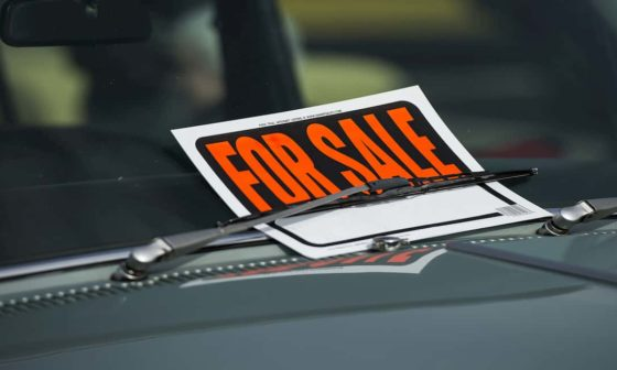 car buying scams