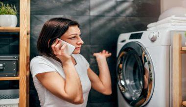 common dryer problems