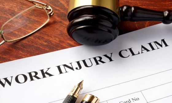 workers' comp claims process