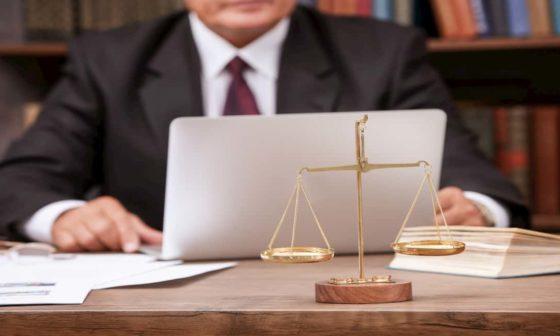 Business attorney
