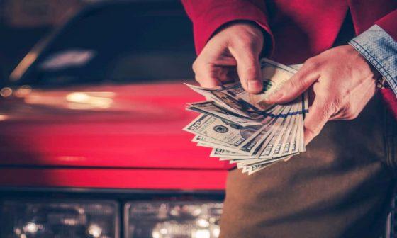 car scrap pricing