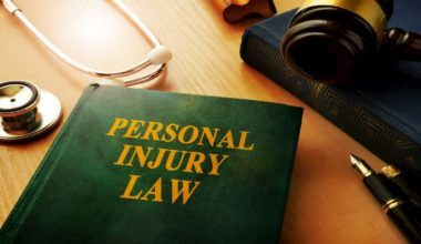 injury lawsuit