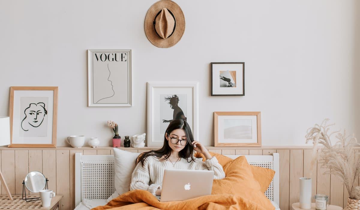 Bedroom Furniture Remodel
