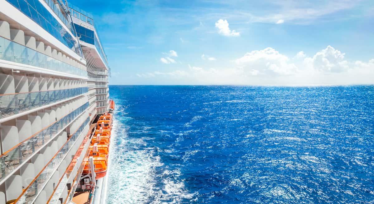 hawaiian cruise line