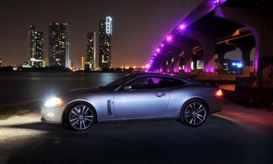 Miami Car Accident