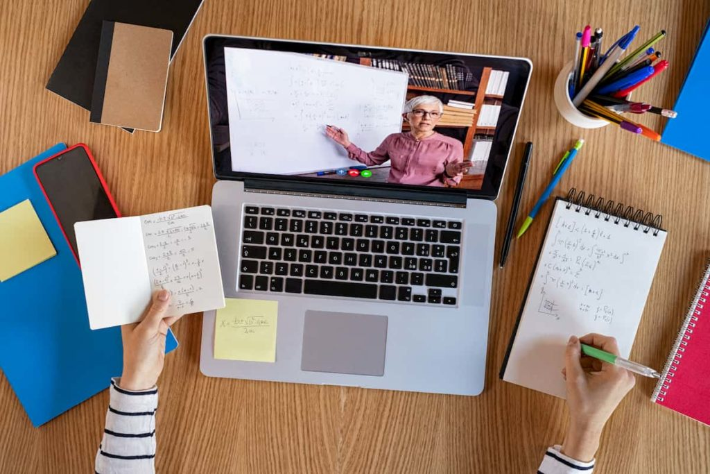 Online Education Will Change