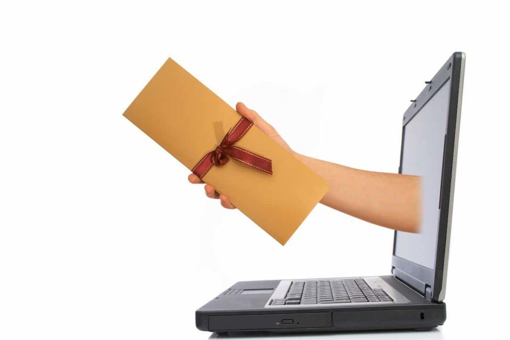 Sending Electronic Invites