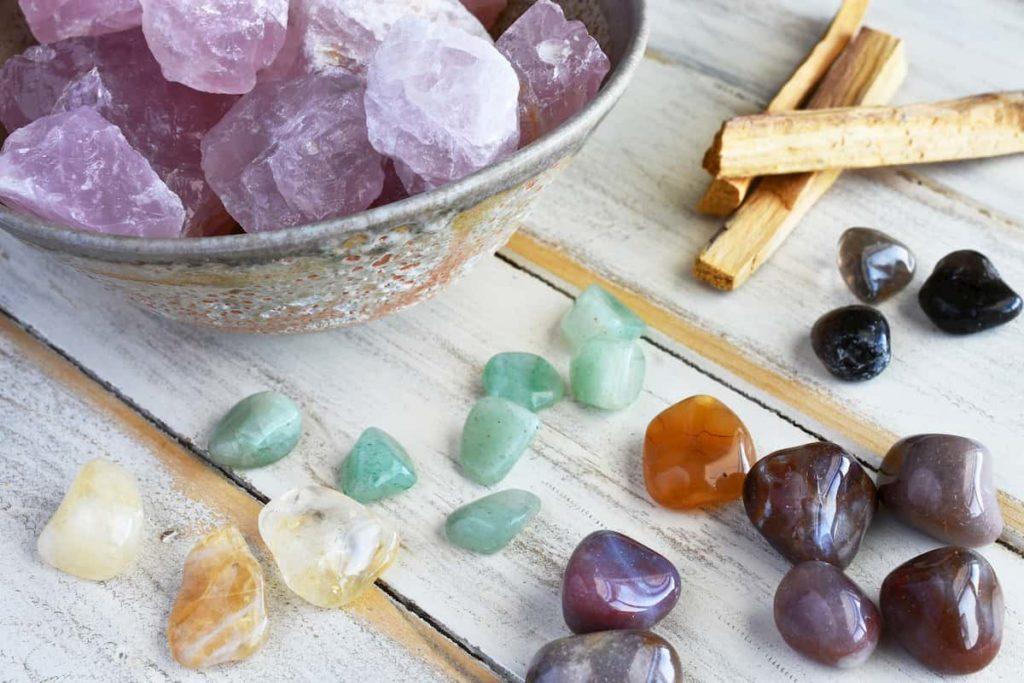 Spiritual Items