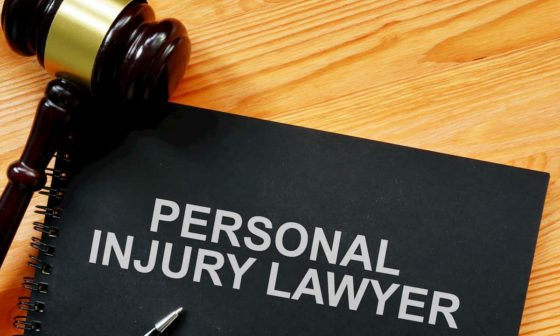 Qualities Of A Personal Injury Lawyer