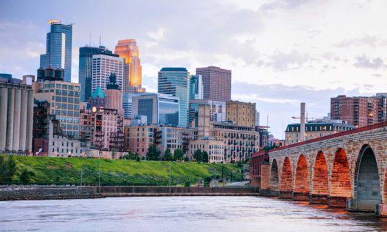 Visit Minneapolis