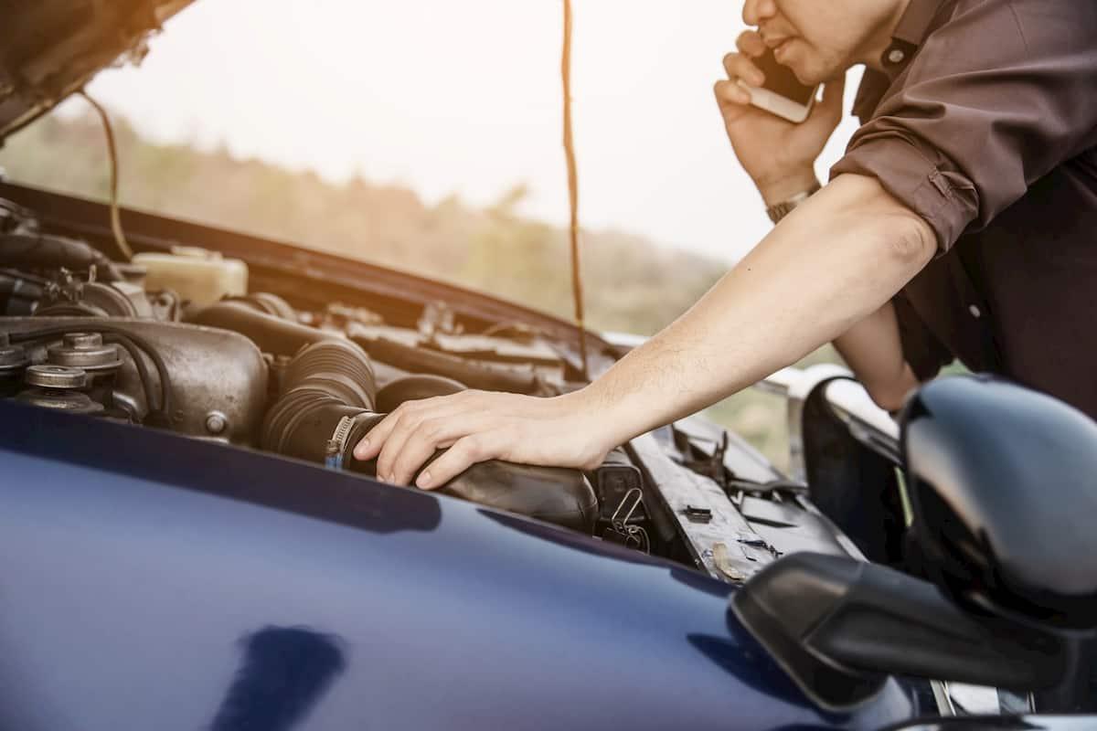 common car problems
