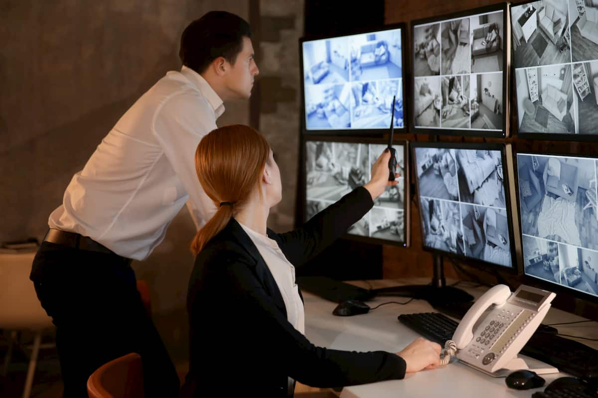 surveillance systems for businesses