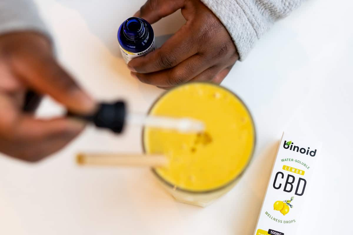 CBD infused creams