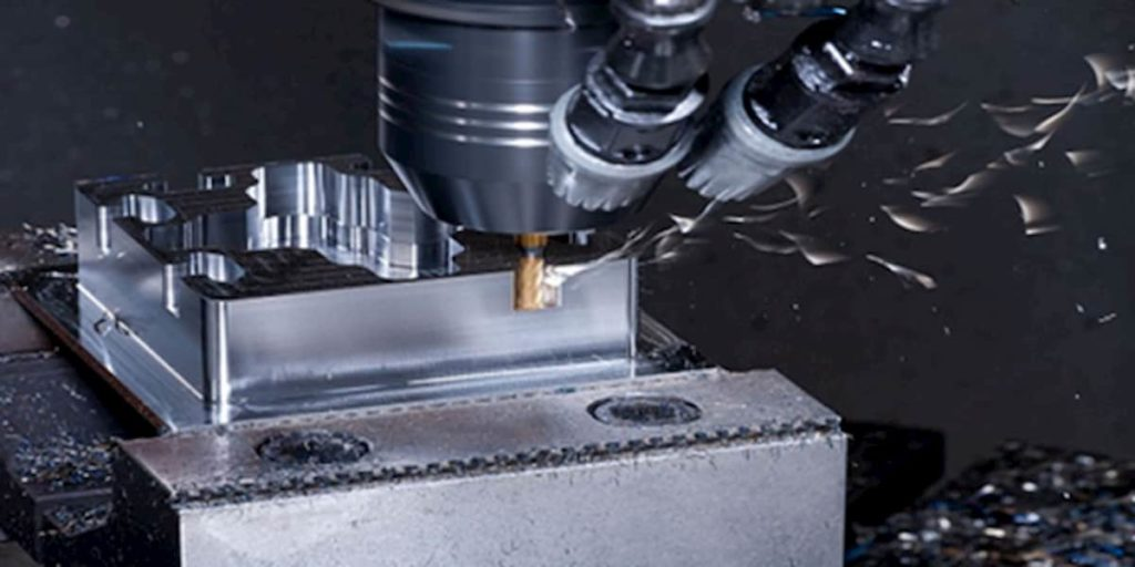 Looking for a Good CNC Machine Shop for Your Product Development?