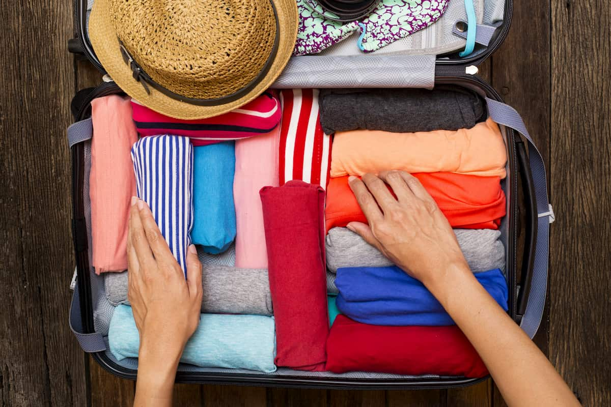 What You Should Wear on Vacation