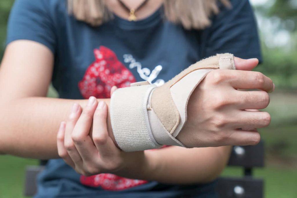 bodily injury vs personal injury