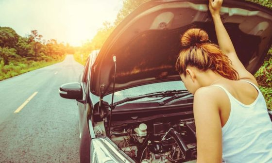 troubleshooting car problems