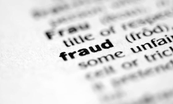 what is consumer fraud
