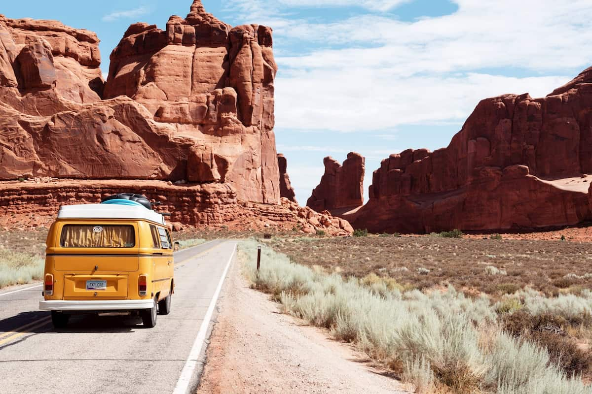 Best Camping Trip Destinations