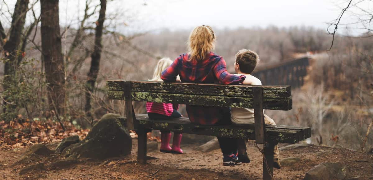Co-Parenting Amid a Pandemic