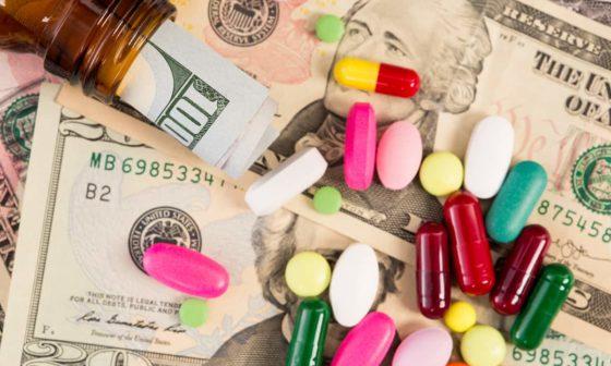 Health Supplement Business
