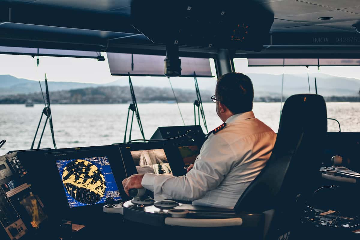 Ship Navigation Mistakes