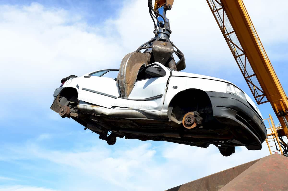 junk your car