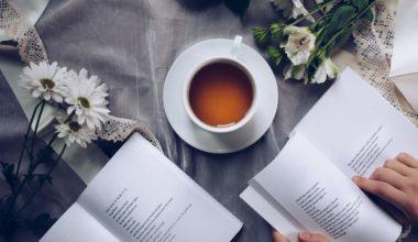 teas for a better sleep