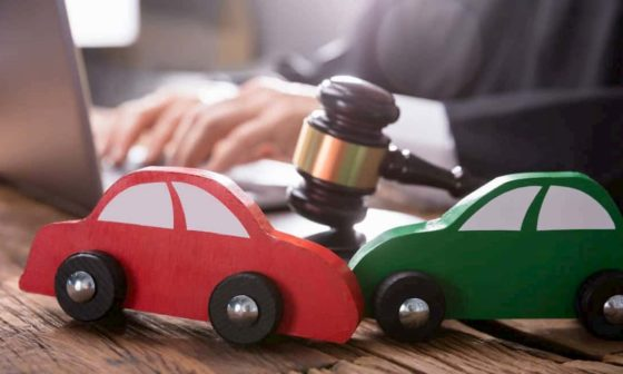 A Car Accident Lawyer