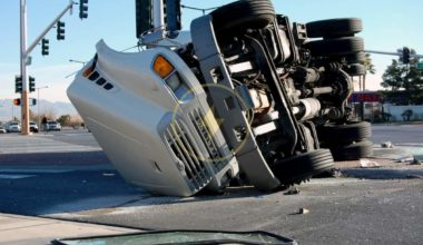 Compensation for Truck Accident Injuries