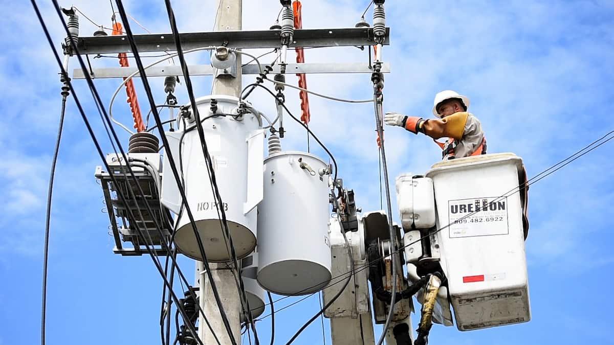 Electrical Transformer Maintenance