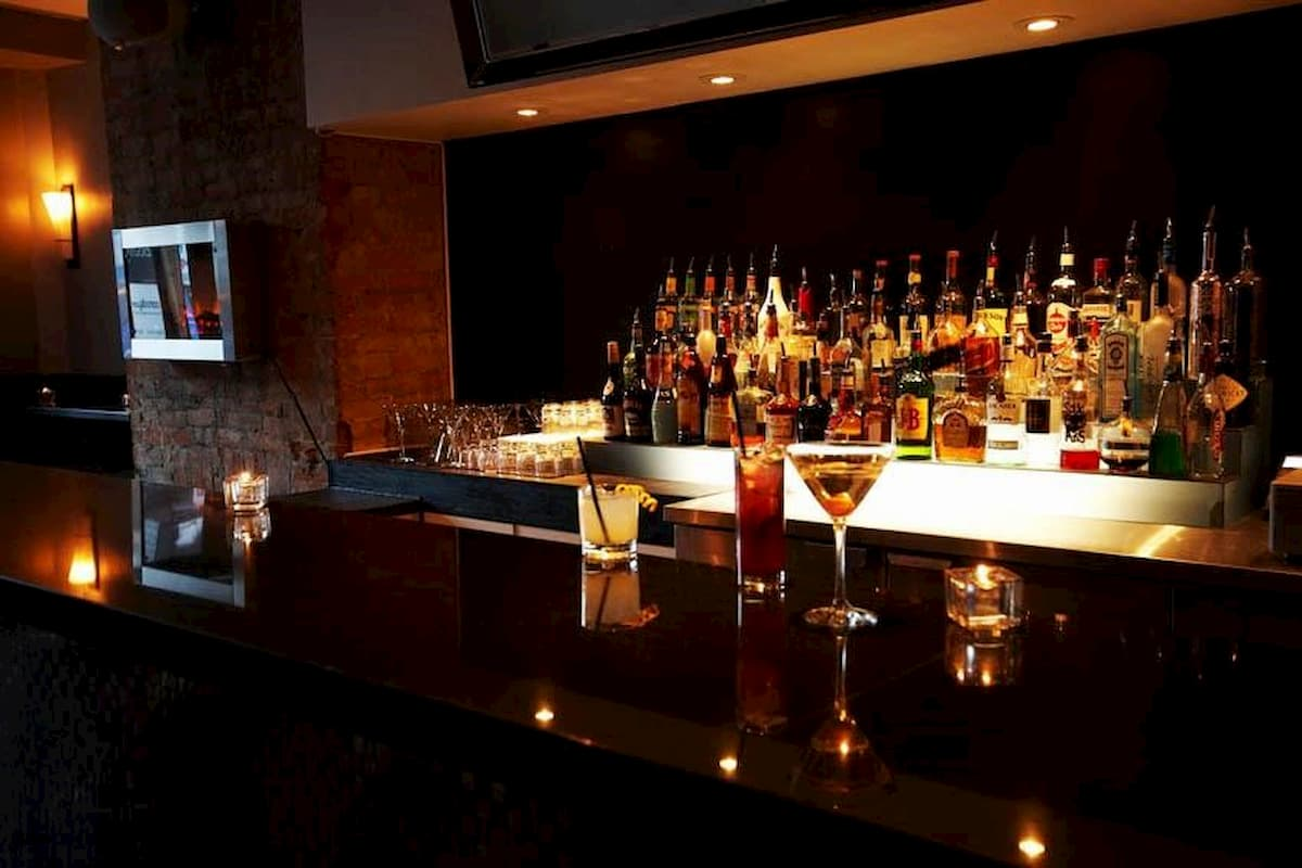 Top Bars to Visit