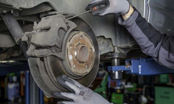 how long do brake pads last