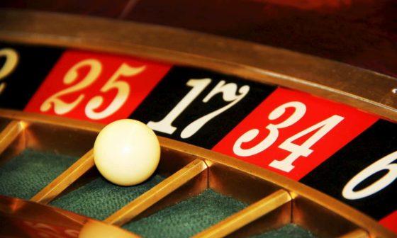 legalizing gambling