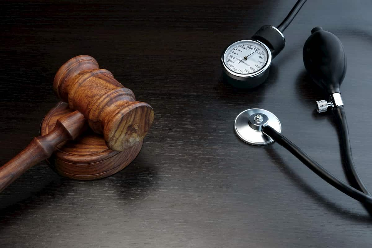 what are the 4 d's of medical negligence