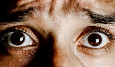 Bad Habits That Impact Our Eyes