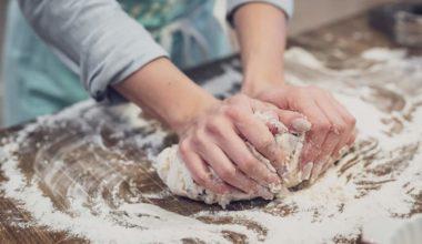 Started Baking This Holiday Season