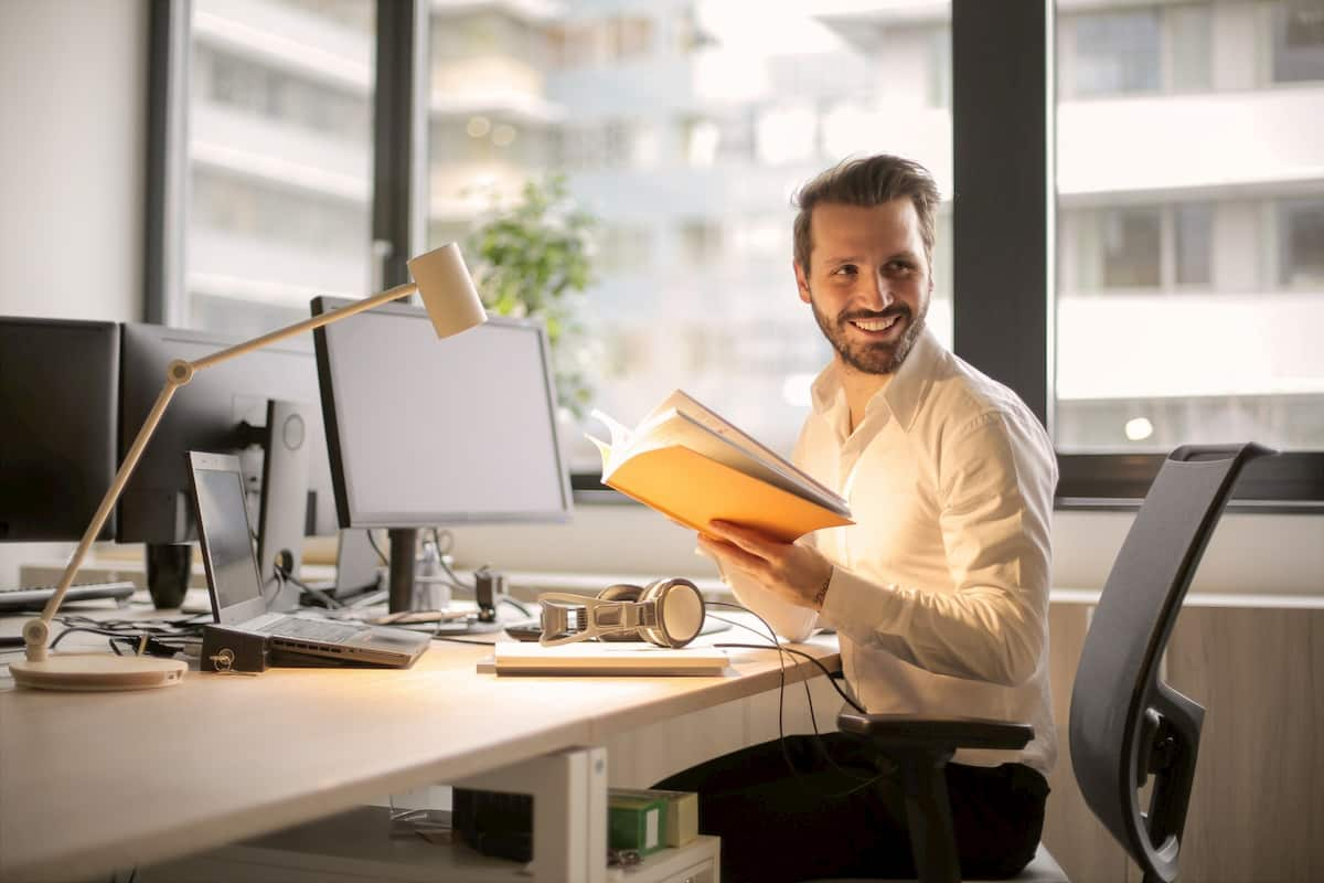 Hacks for Staying on Top of Work